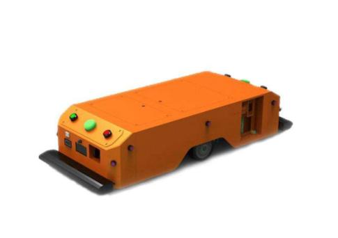 AGVxiao车应用案例